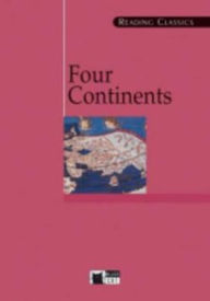 Four Continents+cd - Collective