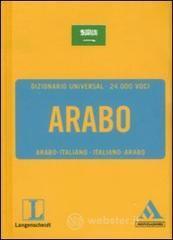 Langenscheidt. Arabo. Italiano-arabo, arabo-italiano
