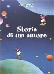 Storia di un amore - Mordillo Guillermo