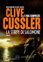 La stirpe di Salomone - Cussler Clive