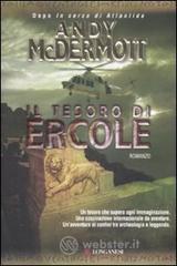 Il tesoro di Ercole - McDermott Andy