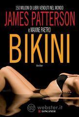 Bikini - Patterson James