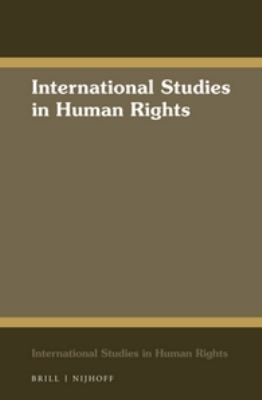 Post-War Protection of Human Rights in Bosnia and Herzegovina: - O'Flaherty, Michael / Gisvold, Gregory / Gisvold, G.