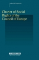 Charter of Social Rights of the Council of Europe - Andrzej Marian Swiatkowski