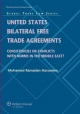 United States Bilateral Free Trade Agreements - Mohamed Ramadan Hassanien