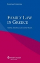 Family Law in Greece - I. Androulidakis-Dimitriadis