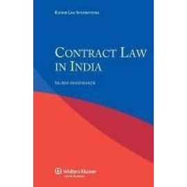 Bhadbhade: CONTRACT LAW IN INDIA