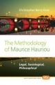 The Methodology of Maurice Hauriou - Christopher Berry Gray