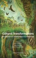 Cultural Transformations. (Cross/Cultures: Readings in the Post/Colonial Literatures and Cultures in English)