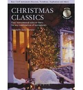 Christmas Classics - Easy Instrumental Solos or Duets for Any Combination of Instruments: Bass Cleff Instruments (Bassoon, Trombone, Euphonium, & Othe
