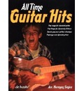 All Time GUITAR HITS (Pop songs for classical guitar) - Herman Smies