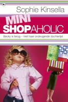 Mini Shopaholic / druk 1