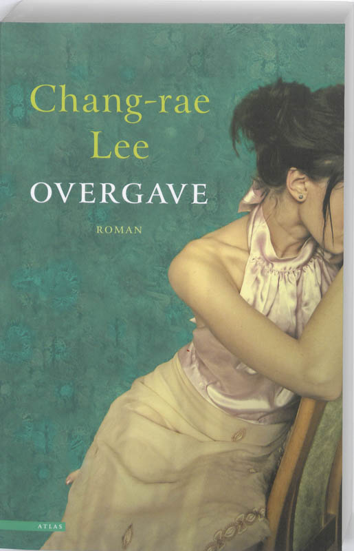 Overgave - Chang-Rae Lee