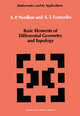 Basic Elements of Differential Geometry and Topology - S.P. Novikov; A.T. Fomenko