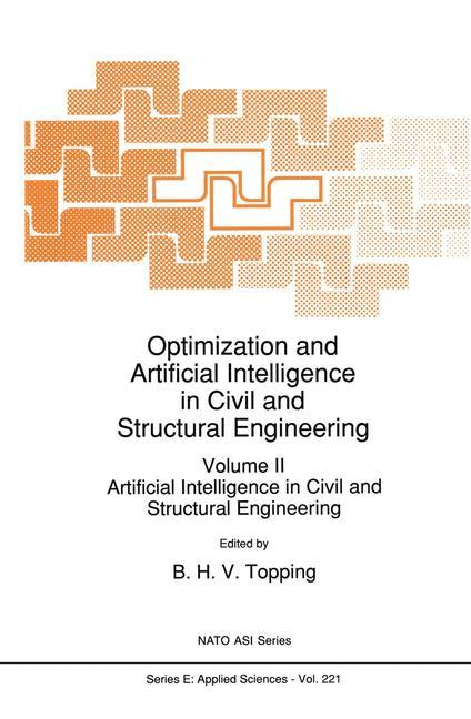 Optimization and Artificial Intelligence in Civil and Structural Engineering als Buch von - Springer Netherlands