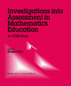 Investigations into Assessment in Mathematics Education - M. Niss