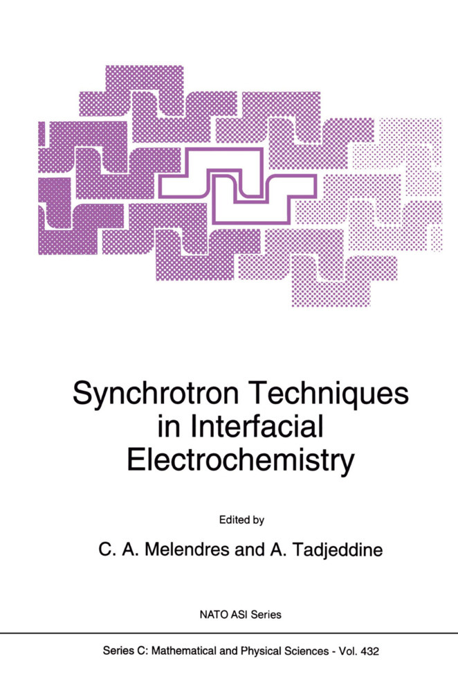 Synchrotron Techniques in Interfacial Electrochemistry als Buch von - Springer Netherlands