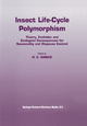 Insect life-cycle polymorphism - H. V. Danks