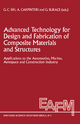 Advanced Technology for Design and Fabrication of Composite Materials and Structures - George C. Sih; Alberto Carpinteri; G. Surace