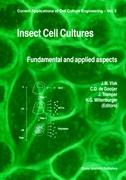 Insect Cell Cultures: