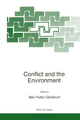 Conflict and the Environment - N.P. Gleditsch