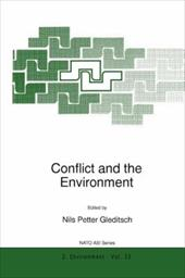 Conflict and the Environment - Gleditsch, N. P.