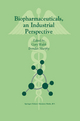 Biopharmaceuticals, an Industrial Perspective - G. Walsh; B. Murphy