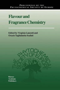 Flavour and Fragrance Chemistry - Virginia Lanzotti