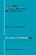 Craig, W. L.: Time and the Metaphysics of Relativity