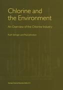 Stringer, Ruth;Johnston, Paul: Chlorine and the Environment