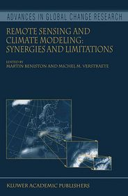 Remote Sensing and Climate Modeling: Synergies and Limitations