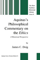 Aquinas's Philosophical Commentary on the Ethics - James Conroy Doig