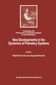 New Developments in the Dynamics of Planetary Systems - Rudolf Dvorak; Jacques Henrard