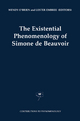 The Existential Phenomenology of Simone de Beauvoir - Wendy O'Brien; Lester Embree