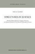 Kuipers, Theo A. F.: Structures in Science