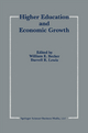 Higher Education and Economic Growth - William E. Becker; D.R. Lewis
