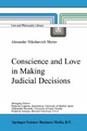 Conscience and Love in Making Judicial Decisions - Alexander Nikolaevich Shytov