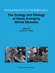 Ecology and Etiology of Newly Emerging Marine Diseases - James W. Porter