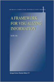 A Framework for Visualizing Information - E.H. Chi