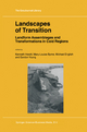 Landscapes of Transition - Kenneth Hewitt; Mary-Louise Byrne; Michael English; Gordon Young