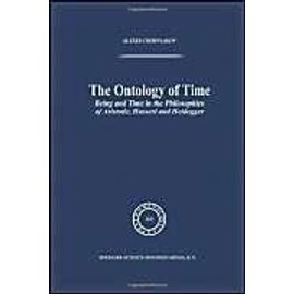 The Ontology of Time - A. Chernyakov