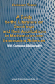 A Guide to the Literature on Semirings and their Applications in Mathematics and Information Sciences - Kazimierz Glazek