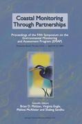 Coastal Monitoring through Partnerships