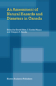 An Assessment of Natural Hazards and Disasters in Canada - David Etkin; C. Emdad Haque; Gregory R. Brooks