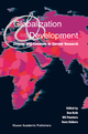 Globalization and Development - Don Kalb; Wil Pansters; Hans Siebers
