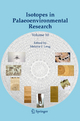 Isotopes in Palaeoenvironmental Research - Melanie J. Leng