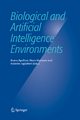 Biological and Artificial Intelligence Environments - Bruno Apolloni; Maria Marinaro; Roberto Tagliaferri