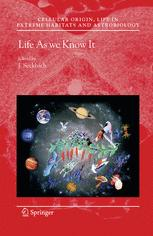 Life as We Know It - Joseph Seckbach