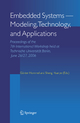 Embedded Systems -- Modeling, Technology, and Applications - Gunter Hommel; Sheng Huanye