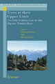 Trees at their Upper Limit - Gerhard Wieser; Michael M. Tausz